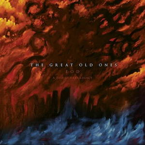 The Great Old Ones - EOD: A Tale of Dark Legacy (2017)