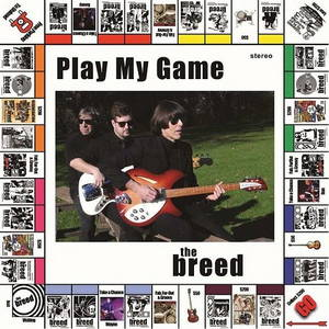 The Breed - Play My Game (2016)