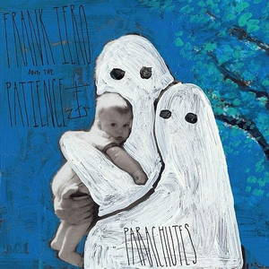 Frank Iero And The Patience – Parachutes (2016)
