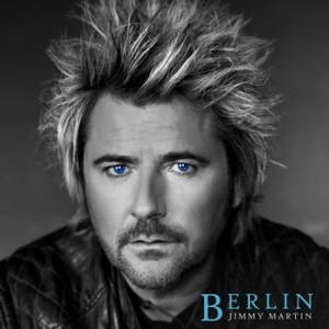 Jimmy Martin – Berlin (2016)