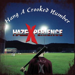 HazeXperience - Hang a Crooked Number (2016)