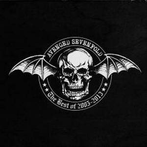 Avenged Sevenfold - The Best of 2005-2013 (2016)