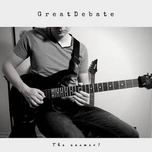 Great Debate - The Answer? (2016)