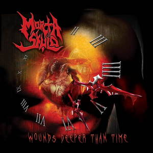 Morta Skuld - Wounds Deeper than Time (2017)