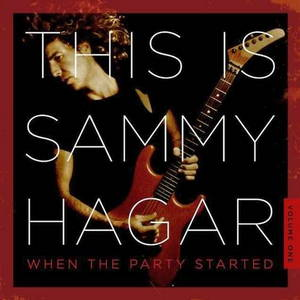 Sammy Hagar - This is Sammy Hagar