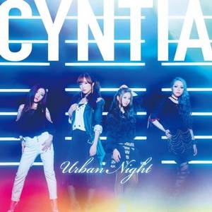Cyntia - Urban Night (2016)