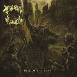 Bestiality Business - Rise of the Beast (2016)