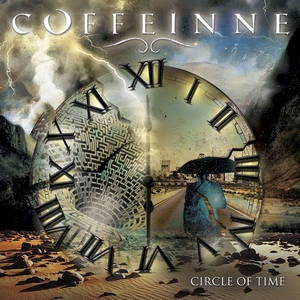 Coffeinne - Circle Of Time (2016)
