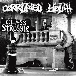 Corrupted Youth - Class Struggle (2016)