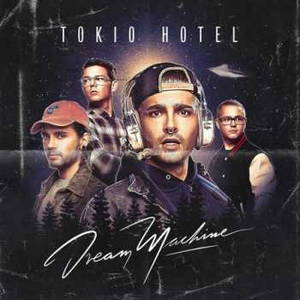Tokio Hotel – What If [Single] (2016)