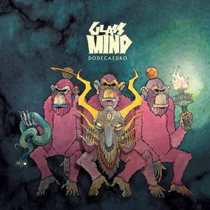Glass Mind - Dodecaedro (2017)