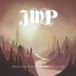 Josh Middleton Project - Hollowed-Out Planetoid (2016)