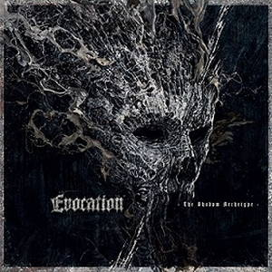 Evocation - The Shadow Archetype (2017)