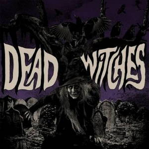 Dead Witches - Ouija (2017)