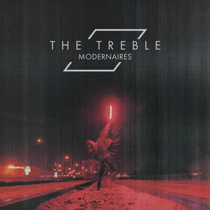 The Treble - Modernaires (2017)