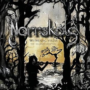 Norrsköld - Withering Virtue - The Second Chapter (2017)