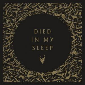 Demon Hunter - Died in My Sleep (Single) (2017)