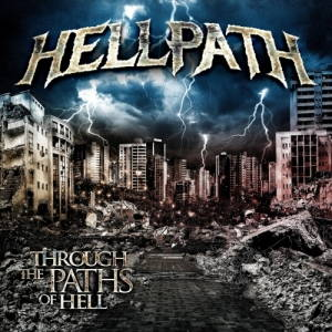 Hellpath - Through the Paths of Hell (2017)