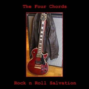 The Four Chords - Rock n Roll Salvation (2017)