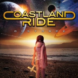Coastland Ride - Distance (2017)