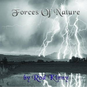 Rod Kinny - Forces Of Nature (2017)