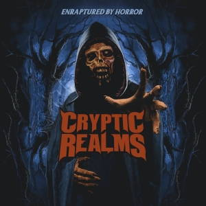 Cryptic Realms - Enraptured By Horror (2016)