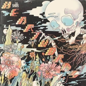 The Shins - Heartworms (2017)