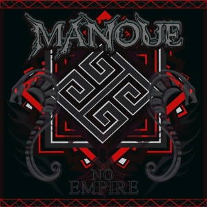 Manoue - No Empire (2017)