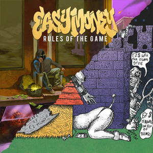 Easy Money - Rules Of The Game (2017)