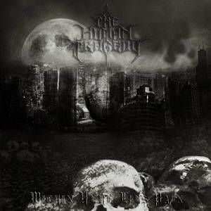 The Human Tragedy - Within Here Lies Pain (2017)