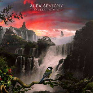 Alex Sévigny - Travels In Mind (2017)