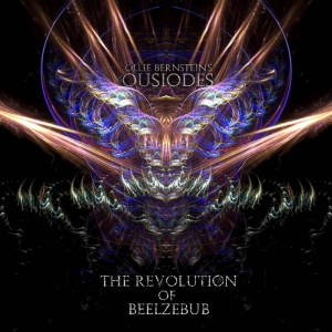 Ousiodes - The Revolution Of Beelzebub (2016)