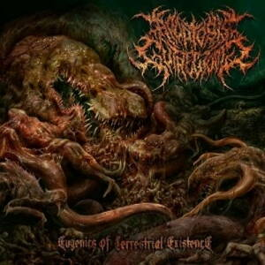 Apoptosis Gutrectomy - Eugenics of Terrestrial Existence (2017)