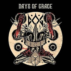Days of Grace - Logos (2017)