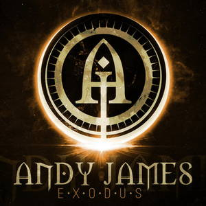 Andy James - Exodus (2017)