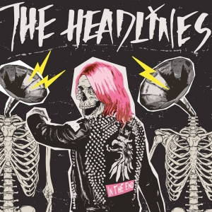 The Headlines - In the End (2017)