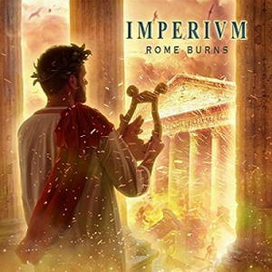 Imperivm - Rome Burns (2017)