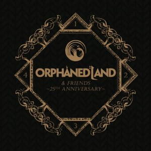 Orphaned Land - Orphaned Land & Friends (2017)