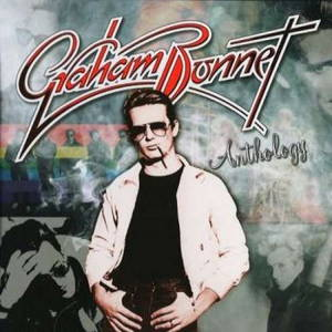 Graham Bonnet - Anthology 1968-2017 (2017)