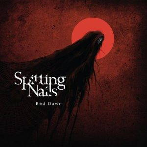 Spitting Nails – Red Dawn (2017)