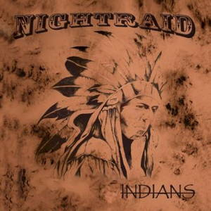 Nightraid - Indians (2017)