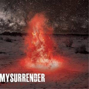 My Surrender – Consume (2017)
