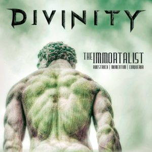 Divinity – The Immortalist (2017)