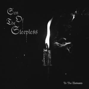 Sun of the Sleepless - To the Elements (2017)
