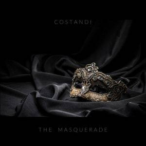 Amr Costandi – The Masquerade (2017)