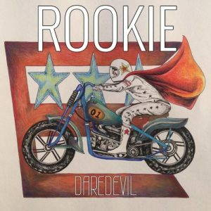 Rookie – Daredevil (2017)