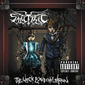Saalythic – Black Eyed Children (2017)