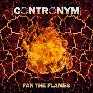 Contronym – Fan the Flames (2017)