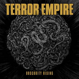 Terror Empire - Obscurity Rising (2017)