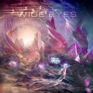 Wide Eyes – Paradoxica (2017)